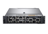 Сервер Dell PowerEdge R540 1xSilver 4110 1x16Gb  x8 1x1Tb 7.2K 2.5in3.5 SATA RW H330 LP iD9En 1G 2P 1x750W