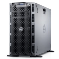 Сервер Dell PowerEdge T630 1xE5-2640v4 1x16Gb 1x1.2Tb 10K 2.5