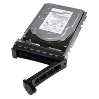 Жесткий диск Dell 1x1.2Tb SAS 10K 400-AJPC Hot Swapp 2.5/3.5